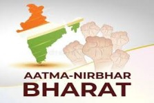 Atma Nirbhar Bharat